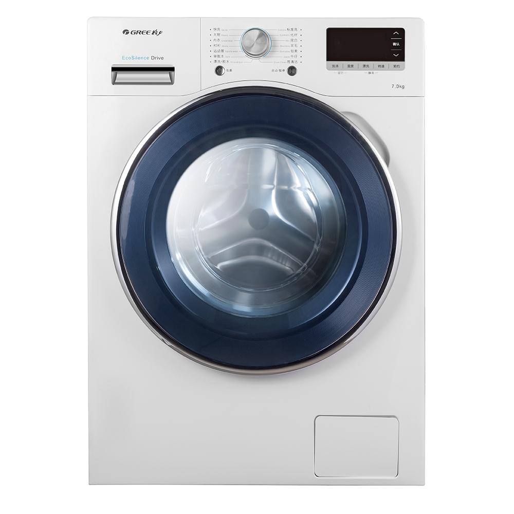 格力净静系列洗衣机