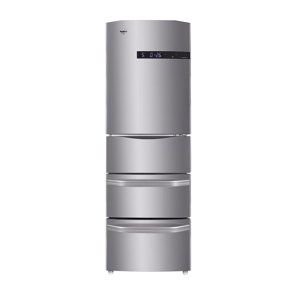 晶弘冰箱意式系列(不锈钢)