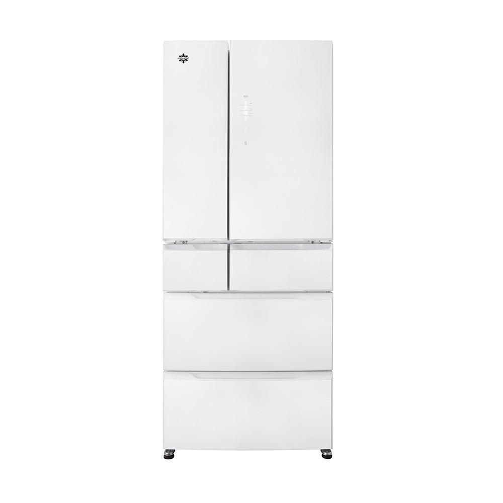 晶弘冰箱多门系列