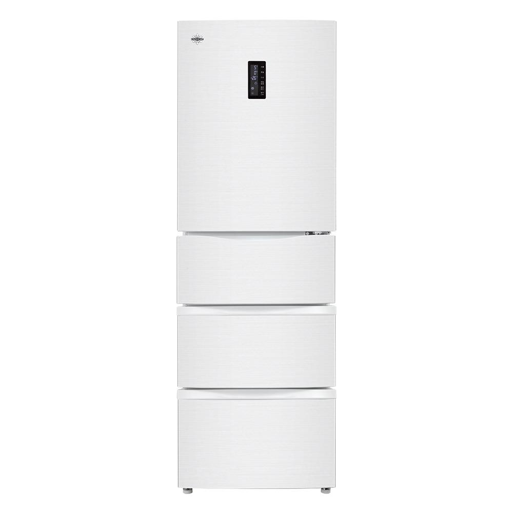 晶弘冰箱意式系列