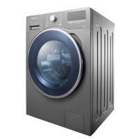 ManBetx手机网页版净静万博登陆洗衣机(灰)