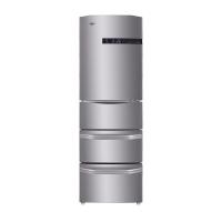 晶弘冰箱意式vwin德嬴客户端(不锈钢)